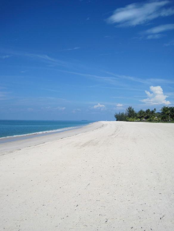 Paradise found: Langkawi